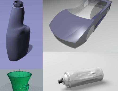 New Product Design Tutorials