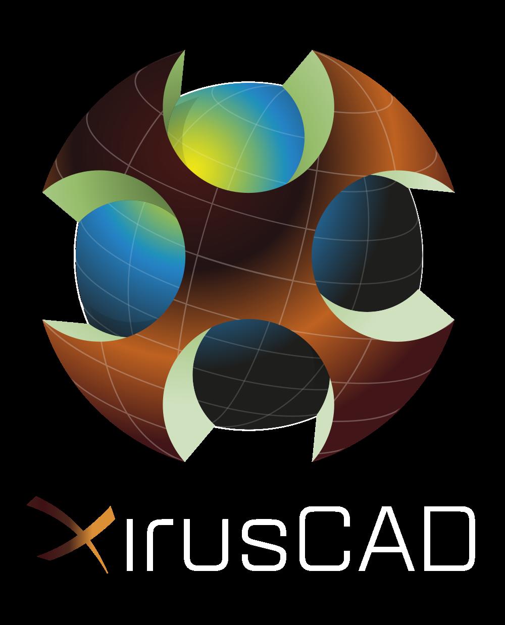 Xirus full page logo